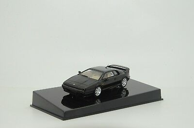 $ CDN112.69 • Buy RARE !!! Lotus Esprit V8 1996 Black Auto Art 55402 1/43