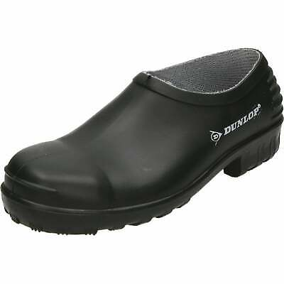 Wellington Gardening Clogs Unisex Ankle Boots Wellies Dunlop Mens Ladies Green • 12.99£