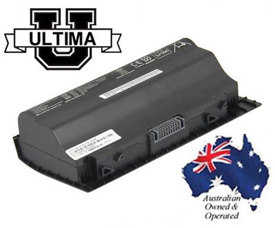AU84.75 • Buy New Battery For ASUS G75VX-T4153H Laptop Notebook