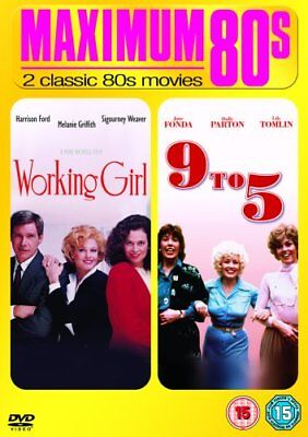 AU18.66 • Buy Working Girl/9 To 5 [DVD][Region 2]