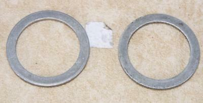 £7.98 • Buy 1996 - 2001 Marzocchi Bomber Z Series Fork Upper Washer Set - Pilot Bush To Seal