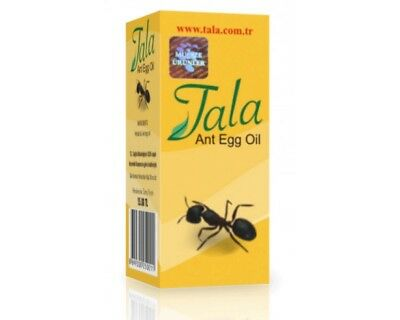 £6.67 • Buy Tala Ant Egg Oil Permanent Hair Removal Reducing Original 20ml - 0.67oz