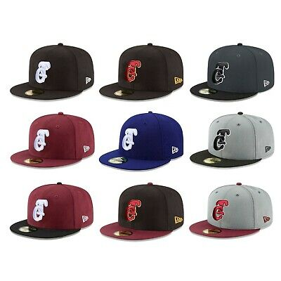 $33.99 • Buy Tomateros De Culiacán TG Pacific League - Authentic New Era 59FIFTY Fitted Cap