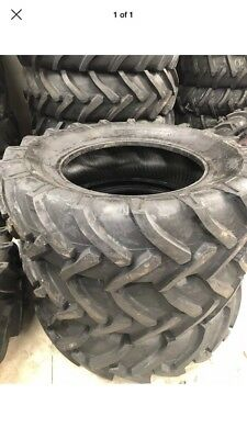 AU1020 • Buy NEW TRACTOR TYRES 18.4 X 38 (12 Ply ) BRISBANE 18.4-38 BRISBANE OR FREIGHT
