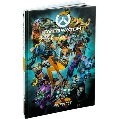 AU29.85 • Buy Overwatch - Anthology Vol 1 Book NEW Dark Horse Comics