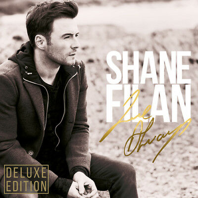 Shane Filan : Love Always CD Deluxe  Album (2018) ***NEW*** Fast And FREE P & P • 12.01£