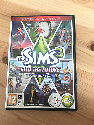 The Sims 3 Base Game & Expansion Pack PC MAC Sims3 Individual Add-On Simms • 9.99£