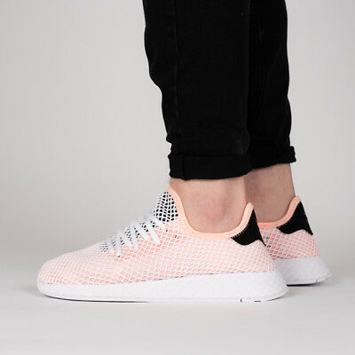 the latest 7cad7 3bc0c Scarpe Uomo Sneakers Adidas Originals Deerupt Runner b28075 • 74.50€