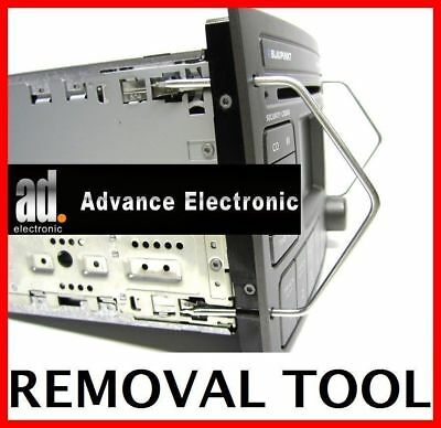 AU5.29 • Buy SP For HOLDEN VY VZ Commodore Monaro Captiva5 Stereo Radio Removal Tool Remove