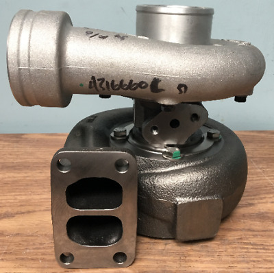 $1650 • Buy Turbo For 1995-2004 Deutz Bus Or Truck With BF6M10 Engine   Borg Warner # 316775