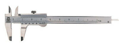 £19.15 • Buy Moore And Wright 110-07 0-70mm Small Vernier Metric / Myford Rdgtools
