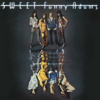 The Sweet : Sweet Fanny Adams CD Extended  Album (2018) ***NEW*** Amazing Value • 6.13£