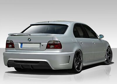 $220 • Buy Duraflex GT-S Wing Trunk Lid Spoiler For 1997-2003 BMW 5 Series E39 4DR