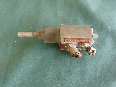 $225 • Buy Ford 1957 1958 Retractable Top Switch OEM FoMoCo 57 58