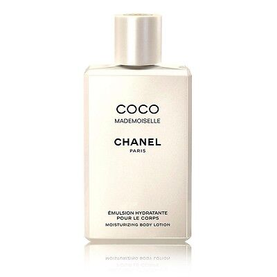 CHANEL COCO MADEMOISELLE MOISTURIZING BODY LOTION 200ml • 104.99$