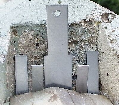 20 Off Fencing Rattling Fence Panel Wind Gale Fits Both 4  & 5  Concrete Posts • 19.50£