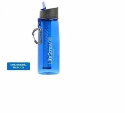 AU58.65 • Buy LIFESTRAW GO PERSONAL PORTABLE WATER FILTER BOTTLE PURIFIER Vestergaard FreeShip