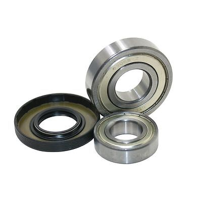 Bosch Classixx Washing Machine Drum Seal Bearing Kit WAE20262AU/01 WAE20262AU/29 • 33.92£