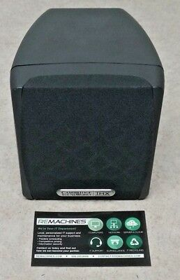 Cambridge Soundworks THX 550 Speaker NO STAND INCLUDED TESTED FREE SHIPPING • 14.27£