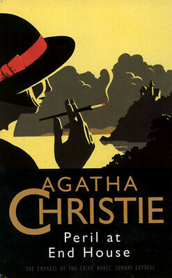 £2.52 • Buy Peril At End House By Agatha Christie (Paperback) Expertly Refurbished Product