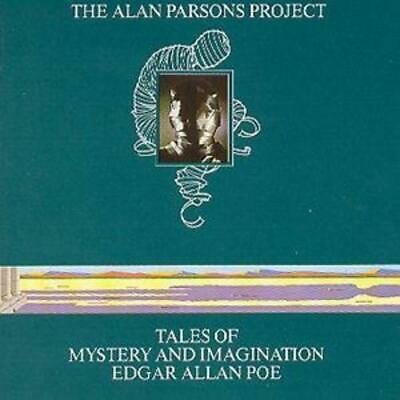 Tales Of Mystery & Imagination CD (1992) ***NEW*** FREE Shipping, Save £s • 6.84£