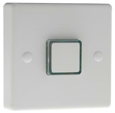 £23.56 • Buy ElectronIC Time Delay Switch Square - Pel00586