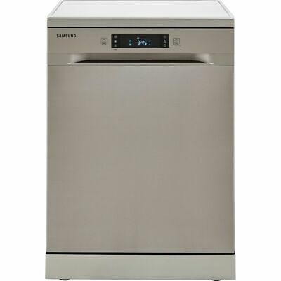 Samsung DW60M6050FS Series 6 A++ Dishwasher Full Size 60cm 14 Place Stainless • 459£