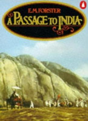 A Passage To India By E. M. Forster, Oliver Stallybrass. 9780140065275 • 1.92£