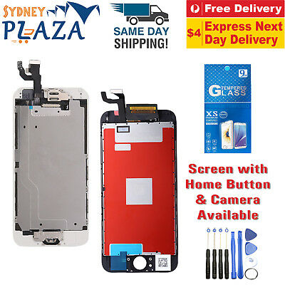 AU33.49 • Buy IPhone 6 7 8 6s Plus 5 5s 5c Screen Replacement LCD Touch Full Display Assembly