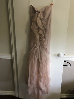 AU500 • Buy Carla Zampatti Gown/dress - Size 6