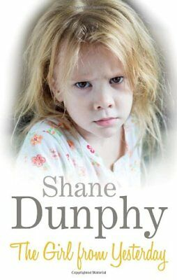 £3.31 • Buy The Girl From Yesterday By Shane Dunphy