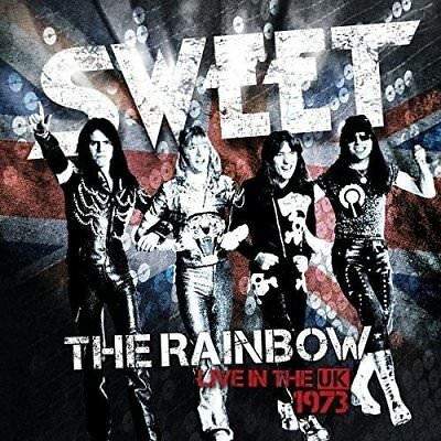 Sweet - The Rainbow (Live) [New Extended Version] [CD] • 7.31£