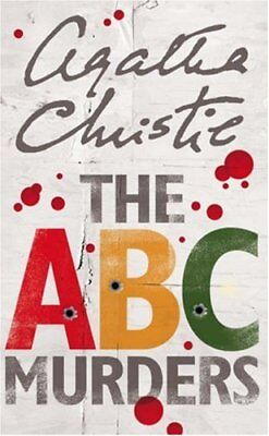 £2.90 • Buy The ABC Murders (Poirot) By Agatha Christie