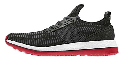 AU95 • Buy Adidas Performance Pureboost ZG J Big Kids Running Shoes Black Size US 7 AQ5608