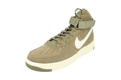 nike air force 1 uomo beige alte