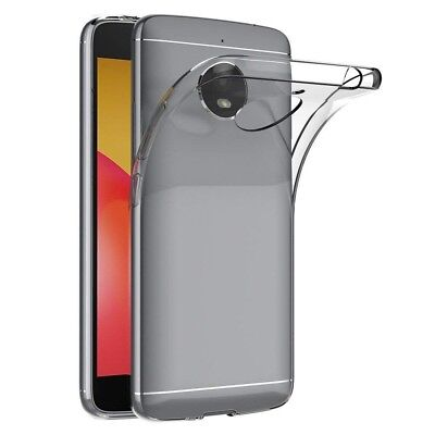 AU8 • Buy Case For Motorola Moto E4 Plus (5.5 Inch) TPU Rubber Gel