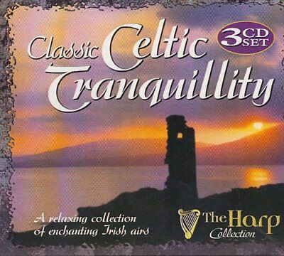 Classic Celtic Tranquility [CD] • 9.44£