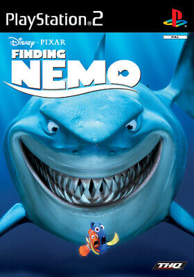 £2.76 • Buy Finding Nemo (PS2) PEGI 3+ Adventure Highly Rated EBay Seller Great Prices