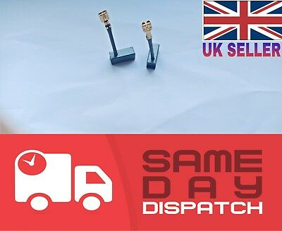 £3.56 • Buy 1 PAIR OF BOSCH CARBON BRUSHES FOR HAMMER DRILL GBH 36V 7mm X 8mm *5