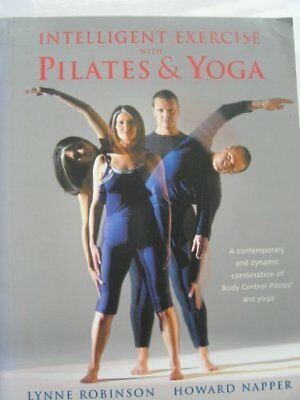 Intelligent Exercises With Pilates And Yoga • 1.89£