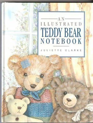 £2.22 • Buy An Illustrated Teddy Bear Notebook (Illustrated Notebooks) By Annie Murray