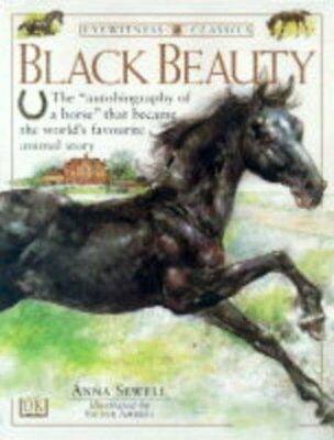 £2.83 • Buy BLACK BEAUTY By Anna Sewell,Victor Ambrus.