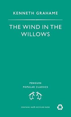 £1.89 • Buy The Wind In The Willows (Penguin Popular Classics) By  Kenneth Grahame