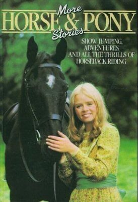 £2.87 • Buy More Horse And Pony Stories By Janet Sachs