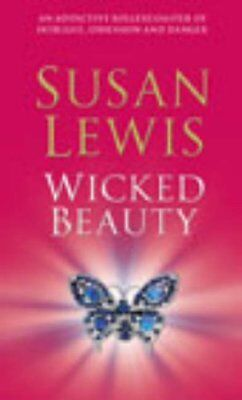 £3.22 • Buy Wicked Beauty By Susan Lewis. 9780099414599