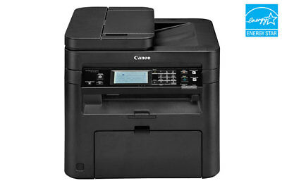 View Details Canon ImageCLASS MF236N All-in-One Monochrome Laser Printer #1418C036AA • 139.00$