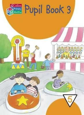 Collins Primary Maths: Pupil Book 3 ( Year 5) • 2.10£