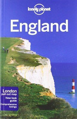 £3.22 • Buy England (Lonely Planet Country Guides) By David Else. 9781741795677