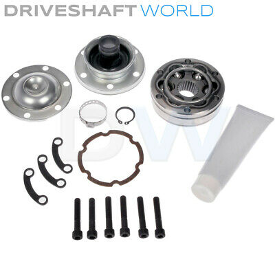 $30.90 • Buy Jeep Liberty KJ 2002-2007 4x4 Front Driveshaft CV Joint Kit - Transfercase Side