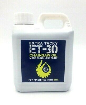 £5.95 • Buy 1Litre GATOR CHAINSAW OIL Chain Oil Guide Bar Pump For All Saw Makes.100Cst